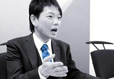 ERPコンサルティング事業部 H.F